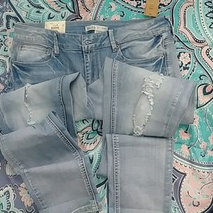 Mudd Skinny Ankle Jeans ..Make Best Offer.. New
